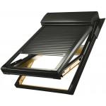 Roto rolluik voor type dakraam 320 en 330 Elektrisch Solar