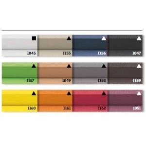 VELUX Verduisterende plisségordijnen FHC SK10 - S10 - 610 114x160cm