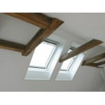 VELUX Interieurafwerking