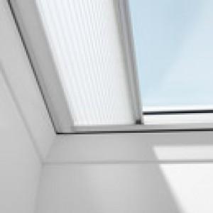 Horizontale zonwering lichtkoepel – Aanbouw huis voorbeelden