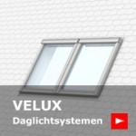 VELUX Daglichtsystemen