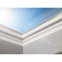 SKYLUX WINDOW 130x130cm